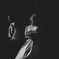 Wedding photographer Denis Medovarov (sladkoezka). Photo of 15.09.2017