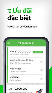 App Cashwagon – Tư vấn Vay Tiền Online APK for Windows Phone