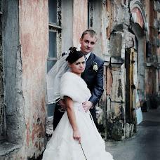 Wedding photographer Anastasiya Rybalko (Lctishka). Photo of 28.04.2014