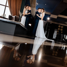 Wedding photographer Elena Marinina (fotolenchik). Photo of 31.08.2017