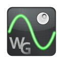 Waveform Generator icon
