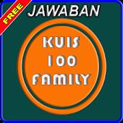 Kunci Jawaban Kuis Family 100
