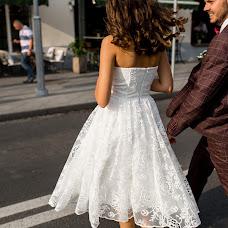 Bröllopsfotograf Natalya Zakharova (smej). Foto av 24.09.2018