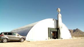 Open Area 51 Files & Patriots Jet Team; Domestic Drones; Marijuana Farms thumbnail