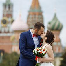 Wedding photographer Aleksey Terentev (Lunx). Photo of 28.09.2017