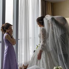Wedding photographer Vladimir Valker (Valker). Photo of 21.04.2017