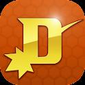 Dash Galactic icon