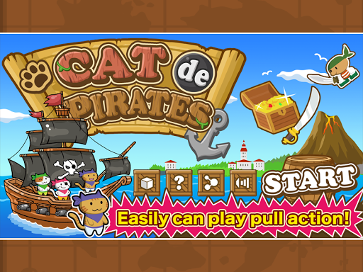 CAT de PIRATES 1.0.3 Windows u7528 1