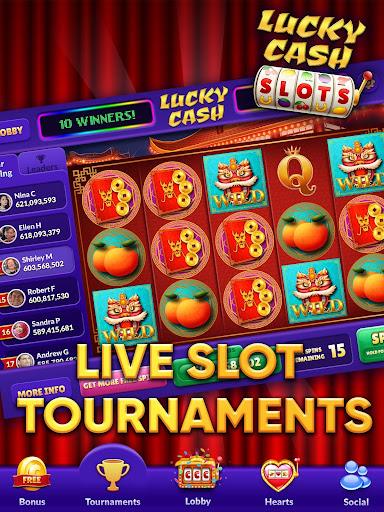 Lucky CASH Slots - Win Real Money & Prizes 46.0.0 screenshots 9