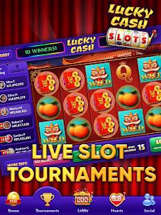 Free Slots Real Prizes