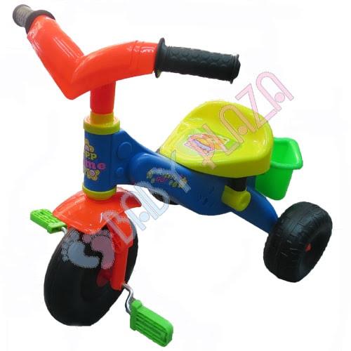 Xe đạp 3 bánh mini MERX 1