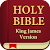 King James Bible (KJV) - Free Bible Verses + Audio file APK for Gaming PC/PS3/PS4 Smart TV