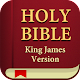 King James Bible (KJV) - Free Bible Verses + Audio Download for PC MAC