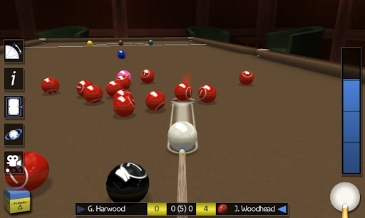 Pro Snooker 2018 1.27 screenshots 3