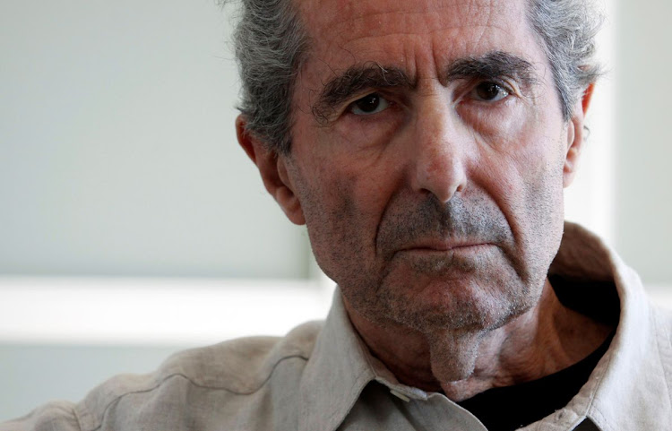 Author Philip Roth poses in New York September 15, 2010. REUTERS/Eric Thayer/File Photo