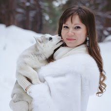Свадебный фотограф Мария Юдина (Ptichik). Фотография от 29.01.2015