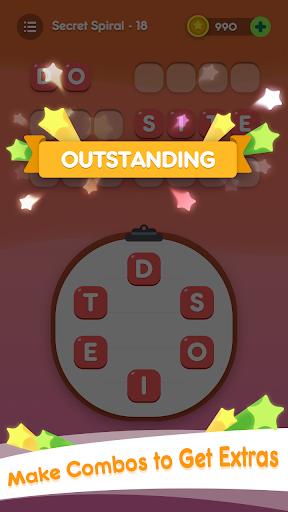 Word Go - Cross Word Puzzle Game 1.0.12 screenshots 2