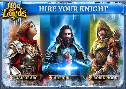 Age of Lords: Legends & Rebels v2.6.0
