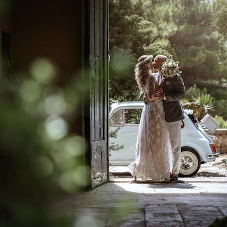 Fotógrafo de bodas Jevgenija Žukova (JevgenijaZUK). Foto del 17.01.2018