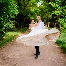 Wedding photographer Ivan Tulyakov (DreamPhoto). Photo of 05.09.2016