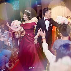 Wedding photographer Lee Wei (onephotography). Photo of 09.06.2017
