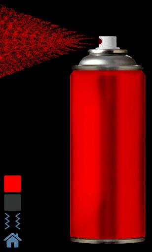 Spray simulator 1.22 screenshots 15