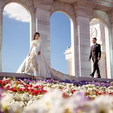 Wedding photographer Dmitriy Li (CompUS). Photo of 24.03.2017