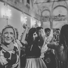 Wedding photographer Luca Rossi (lucarossi). Photo of 20.02.2016