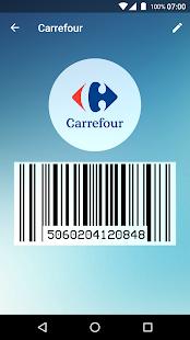 Loyalty (Loyalty Card Saver) - náhled