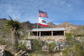 Photo: The Mitchell Caverns Center