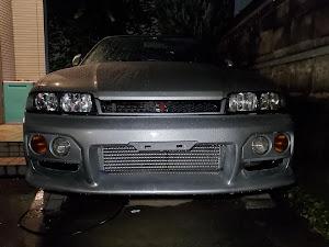 スカイライン R33 GTS25t type-Mのカスタム事例画像 SZTMさんの2020年09月27日20:25の投稿