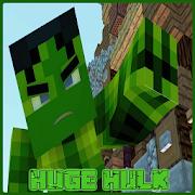 MOD Green Monster MCPE