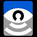 Alarmhandler Sensor icon