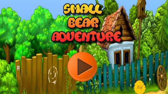 Small Bear Adventure - náhled
