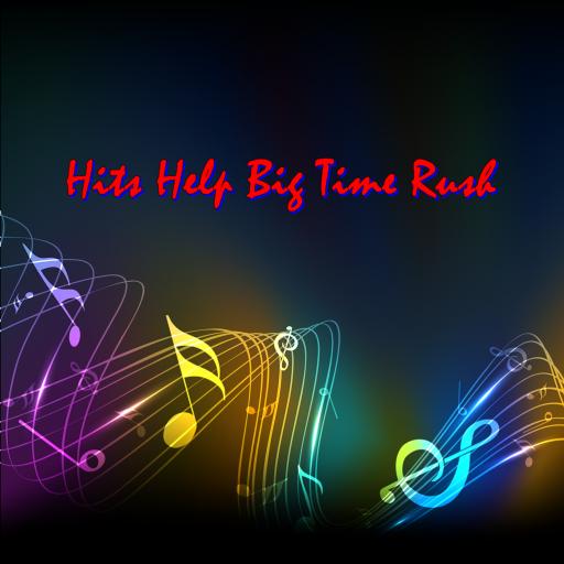 Hits Help Big Time Rush