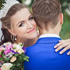 Wedding photographer Lyudmila Nelyubina (LNelubina). Photo of 27.11.2017