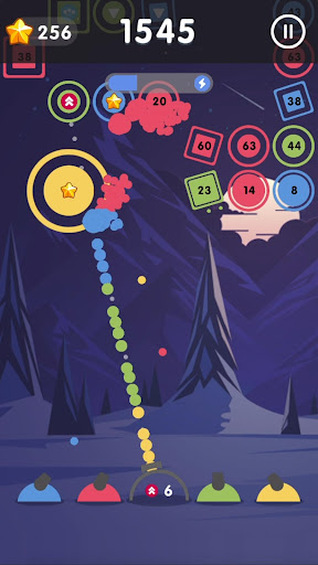 Bubbles Cannon android2mod screenshots 1