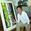 한국화가 김지성 icon