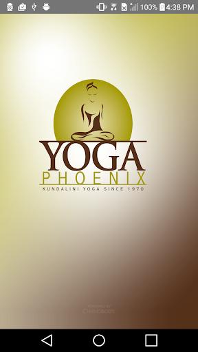 Yoga Phoenix