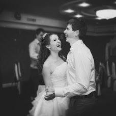 Wedding photographer Olesya Kurushina (OKurushina). Photo of 26.04.2016