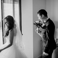 Wedding photographer Ekaterina Pryanichnikova (pryanikate). Photo of 14.08.2016
