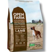 Open Farm Pasture-Raised Lamb 4.5 lbs.