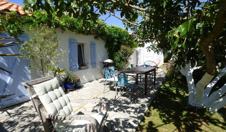 Maison Beauvoir-sur-Mer