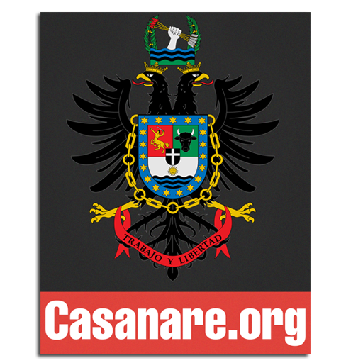 Casanare ORG 商業 App LOGO-硬是要APP
