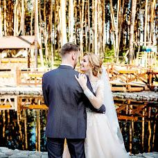 Wedding photographer Elena Miroshnik (MirLena). Photo of 07.08.2017