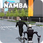 Namba Run Away