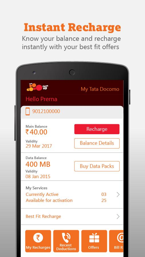 tata docomo recharge plans in bangalore dating