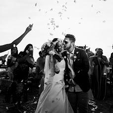 Wedding photographer Andra Lesmana (lesmana). Photo of 16.05.2018