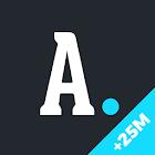 Aprender inglés - ABA English. Curso de inglés icon