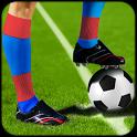Play Real Euro 2016 Football icon